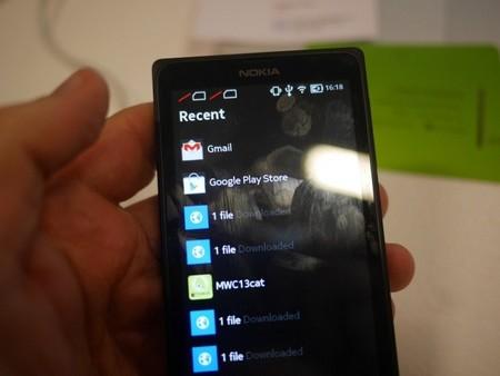 Podríamos instalar servicios de Google en los Nokia X