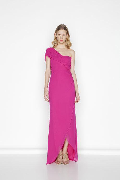 Foto de Vestidos para una boda de tarde: mi elección es un vestido ...