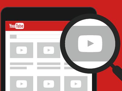 Instala Invideo y podrás buscar directamente dentro de los vídeos de YouTube