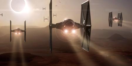 Star Wars E Vii Bocetos 20