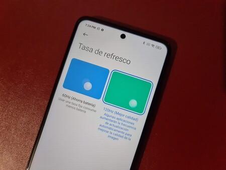 Pantalla de Primeras Impresiones de Xiaomi Poco X3 Nfc México