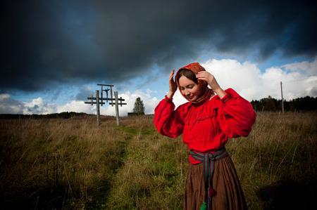Jóvenes historias rusas, una exposición para adentrarse en Rusia