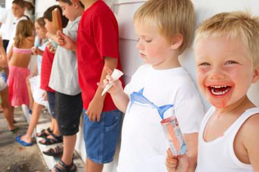 ¿Es bueno para nuestros hijos que las rutinas se relajen en verano? La pregunta de la semana