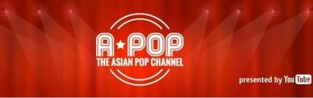 YouTube lanza A-Pop, un canal para los fans de la música pop asiática