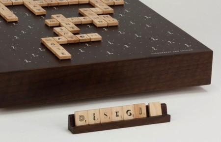 Fanáticos del Scrabble, ahora tendréis un nuevo motivo para jugar