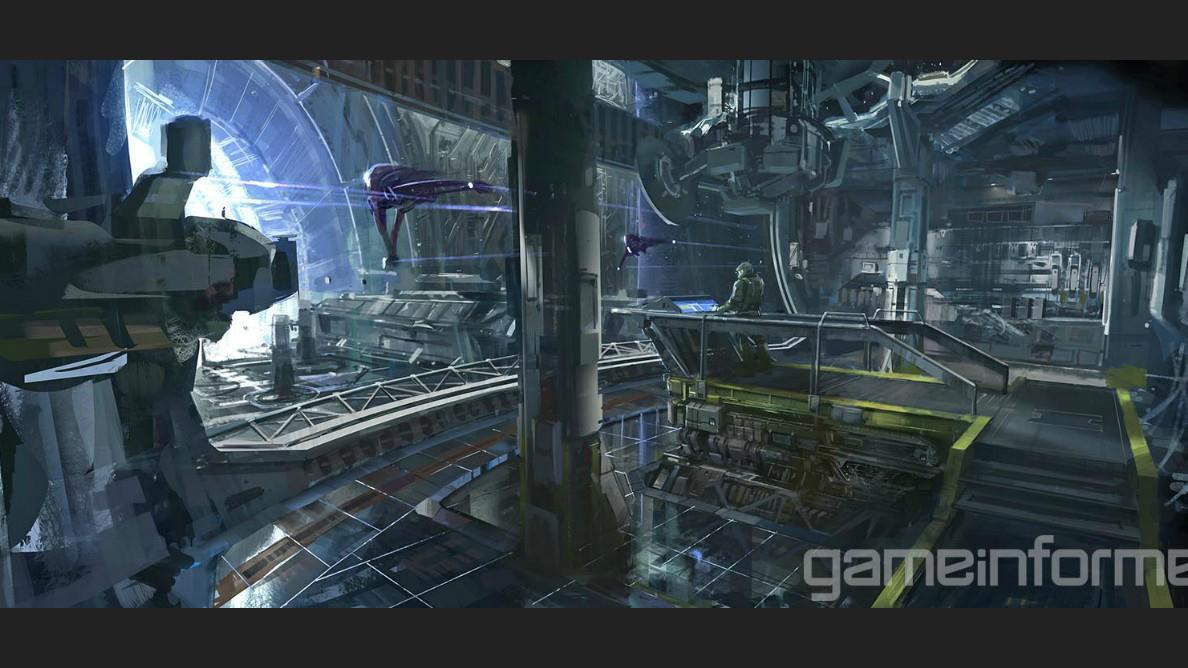 Foto de Halo 4 - Imágenes GameInformer (14/18)