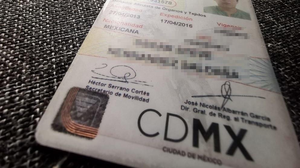 Cómo Renovar La Licencia De Conducir Por Internet En Ciudad