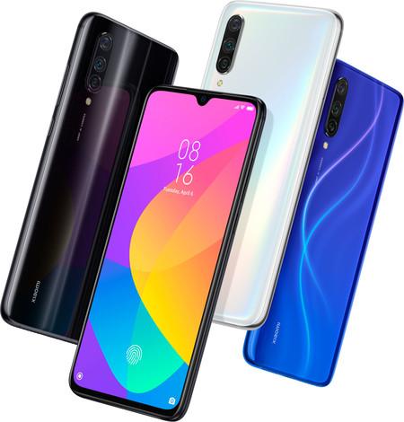 """El """"nuevo"""" Xiaomi Mi 9 Lite es todo lo que el Mi A3 debió ser"""