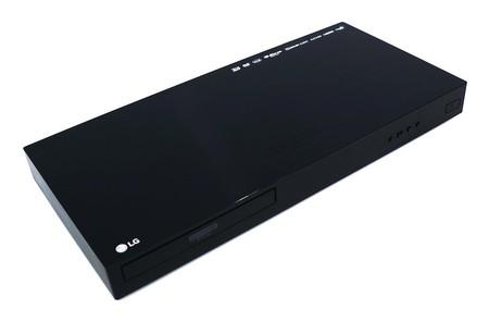El esperado soporte para Dolby Vision llega al reproductor de Blu-ray LG UP970 gracias a una actualización