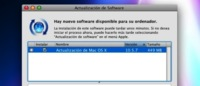 ¡Mac OS X 10.5.7 ya disponible!