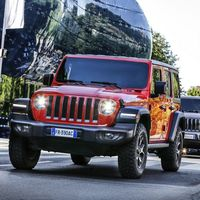 Jeep tiene en el horno la versión híbrida enchufable del Wrangler, pero deberá ser fiel a la esencia del 4x4