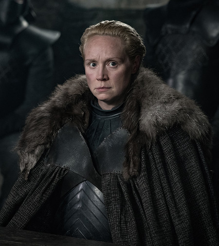 Brienne De Tarth Juego De Tronos Octava Y Ultima Temporada