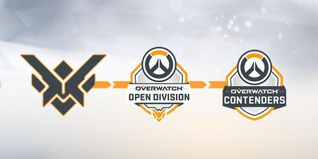 Blizzard presenta la Overwatch Open Division, un paso más para convertise en profesional