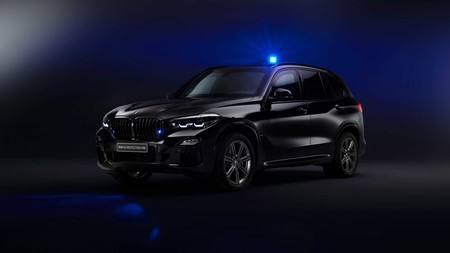 Bmw X5 Protection Vr6 9