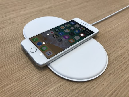 AirPower cargador apple