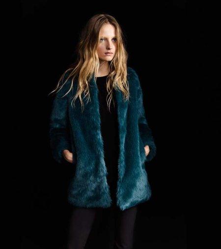 Verde Zara Trafaluc