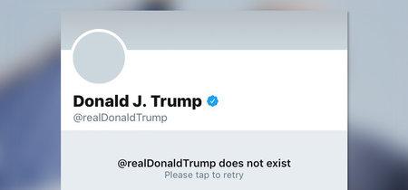 El genio que decidió desactivar la cuenta de Donald Trump en su último día empleado en Twitter