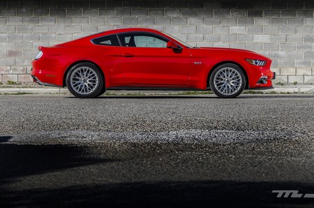 Ford Mustang 2017 009