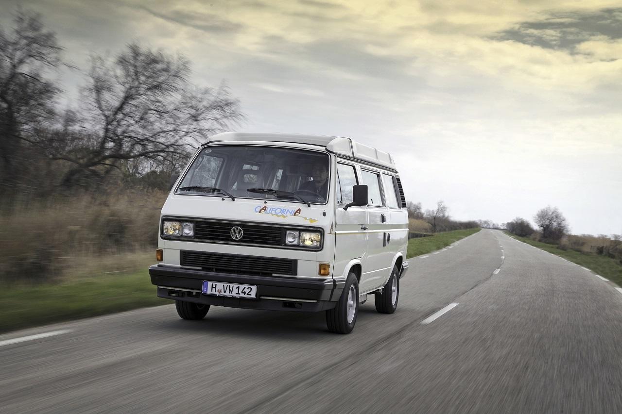 Foto de Volkswagen California - 50.000 uds (1/9)