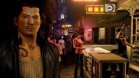 'Sleeping Dogs' por 9,99 euros en Xbox Live, entre otros de Square Enix