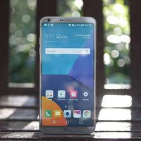 Día Sin IVA: smartphone LG G6 por sólo 395 euros y envío gratis