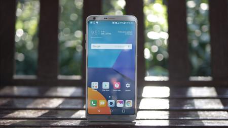 LG G6 H870DS, con pantalla QHD de 5,7 pulgadas, por 479 euros y envío gratis