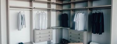 Cómo organizar tu armario según IKEA: Siete ideas para lograrlo con accesorios que fichamos de Amazon