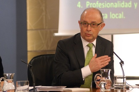 Análisis de la reforma de la administración local presentada por el Gobierno