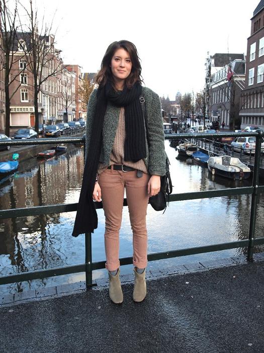 Foto de Romy Den Dekeer de Bohemian Chic (13/22)