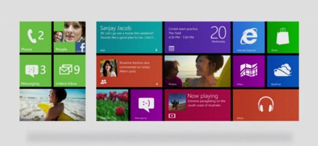 Windows Blue y Windows Phone Blue