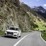Audi presenta su asistente predictivo de eficiencia, que promete reducciones de consumo del 10%