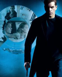 Estrenos de la semana en DVD | 30 de julio | Bourne, Esteso, zombies...