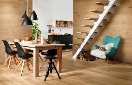 Si quieres una casa happy pásate a la decoración Hygge