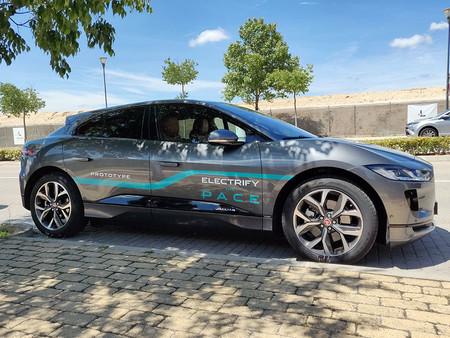 Jaguar Ipace 2