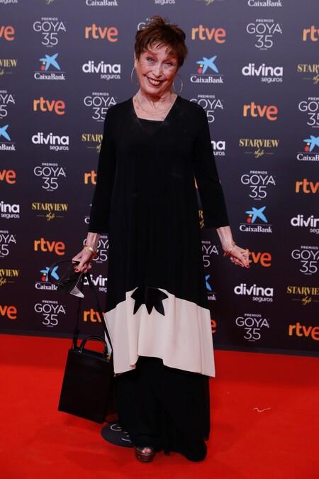 Veronica Forque Premios Goya 2021