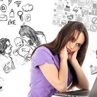 El síndrome de 'burnout' del teletrabajo: cómo evitar acabar quemado cuando trabajamos desde casa