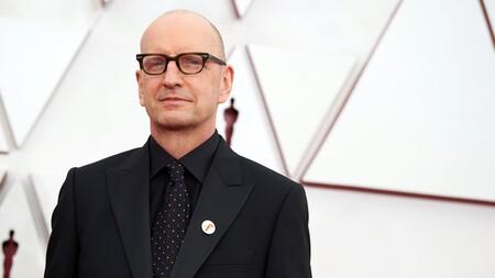 """""""Los discursos de los actores suelen ser más dramáticos"""". Steven Soderbergh defiende el polémico final de los Óscar 2021"""
