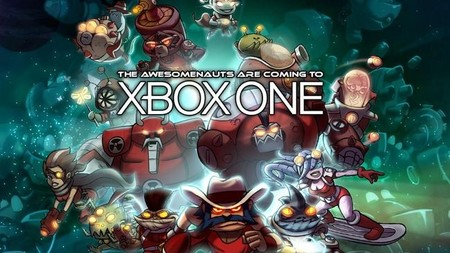 "Habrá ""spending some dinero"" en Xbox One con AwesomeNauts Assemble"