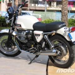 Foto 7 de 11 de la galería moto-guzzi-v7-classic-prueba-de-moto22 en Motorpasion Moto