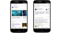Google incluirá tweets en los resultados de las búsquedas desde dispositivos móviles