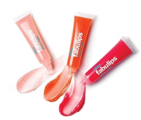 Si quieres mimar tus labios vístelos con Fabulips de Bliss