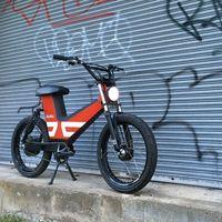 La Suru S19 es una bicicleta eléctrica de aluminio que lo resiste casi todo y cuesta 2.000 euros