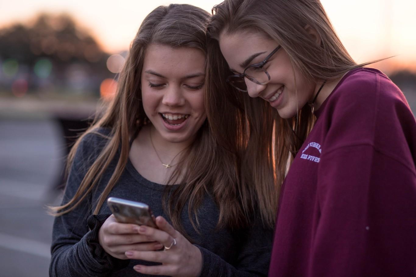 Niñas Malas Porn sexting adolescente: del tabú a la frivolización