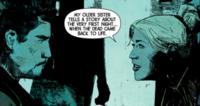 'El imperio de los muertos': George Romero traslada su saga al cómic
