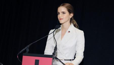 Emma Watson Dio Un Discurso En La Onu