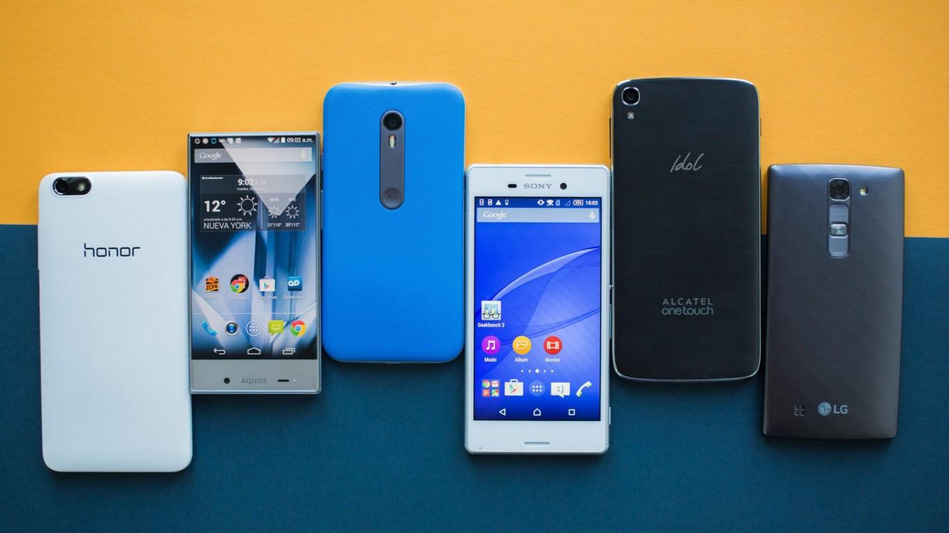 a03aa80b64d Tengo 3,000 pesos, ¿cuáles son los mejores smartphones que puedo comprar?