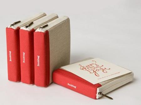 Funda para libros