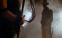 Steven Spielberg: 'Indiana Jones y el templo maldito', fortuna y gloria