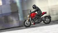 Viernes 14 de marzo, presentación oficial de la Ducati Monster 1200