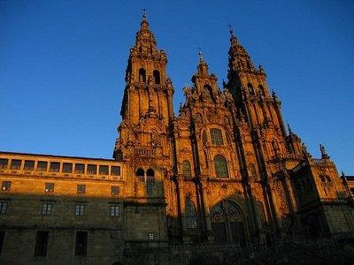 La Catedral de Santiago contará con velas digitales